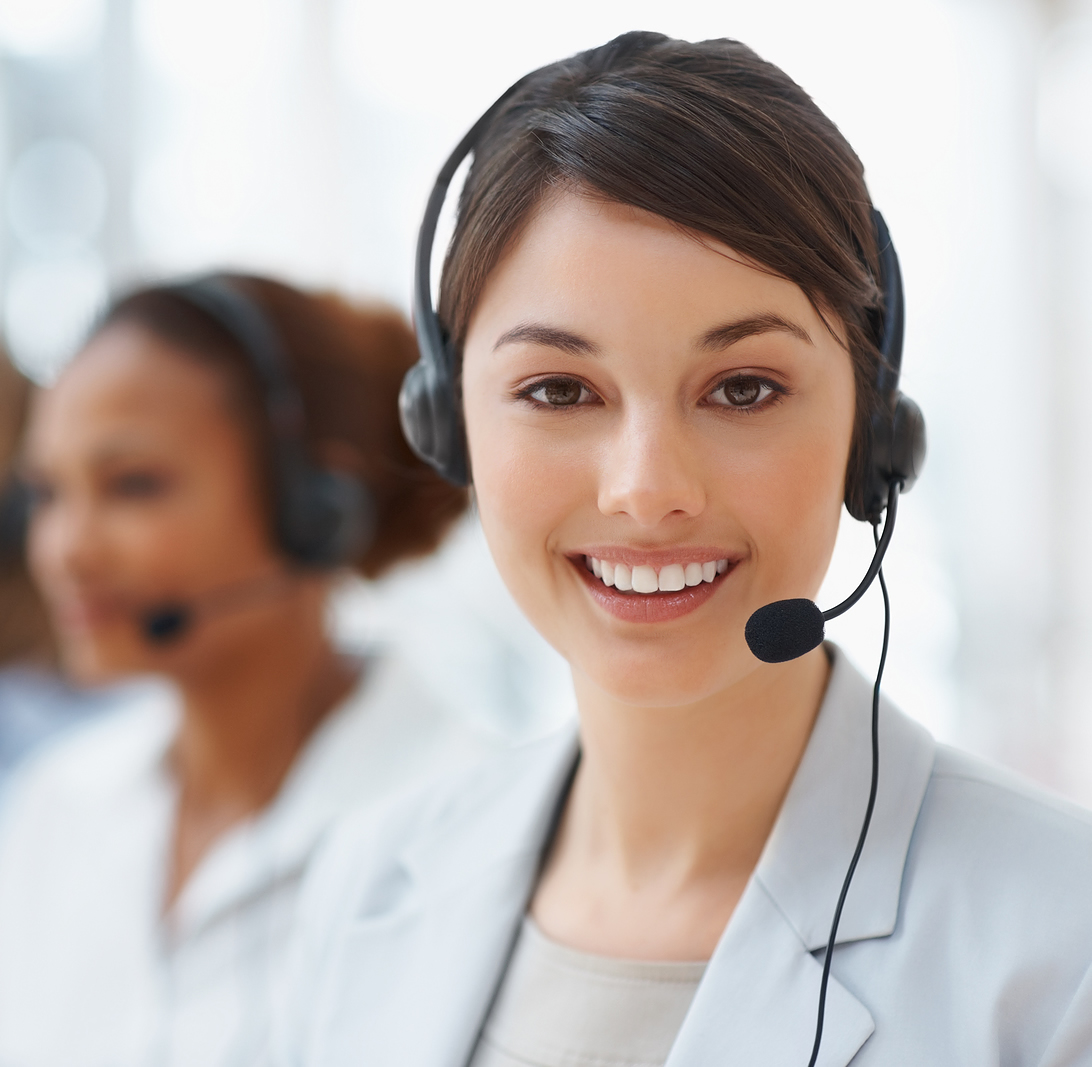 Inbound/Outbound Call Center